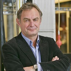 Prof.dr.ir. Luuk Rietveld