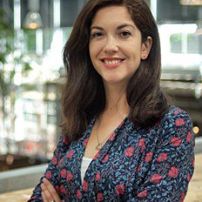 Luz Maria Vergara d'Alençon