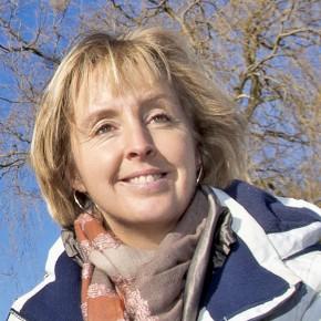 Dr. Marie-claire ten Veldhuis