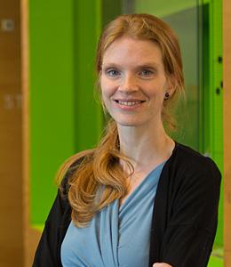 Marjolein van Esch