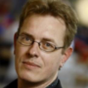 Dr.ir. Maurits Ertsen