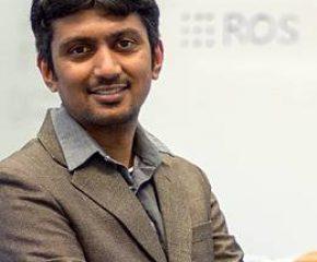 Dr. M. Bharatheesha