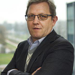 Dr. Pavol Bauer