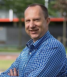 Prof.dr.ir. D.M. van Solingen