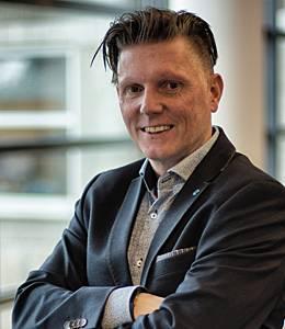 Ron van Duin