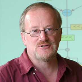 Prof. dr. Ross Anderson