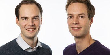 Sebastien Callens en Ingmar van Hengel