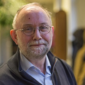 Prof.dr.ir. Sef Heijnen