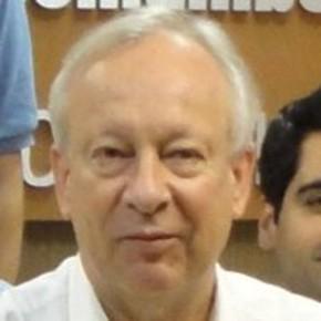 Prof. dr. Stefan Luthi