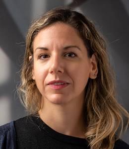 Thaleia Konstantinou