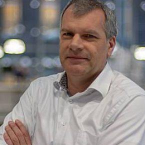 Prof.dr.ir. T. Klein