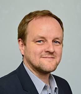 Ulf Hackauf