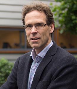 Victor Scholten