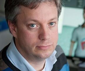Dr. Willem-Paul Brinkman