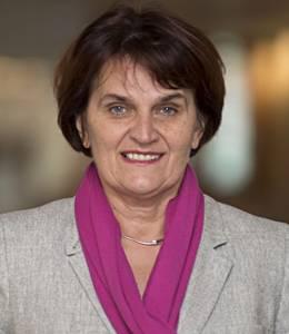 Sofia Lukszo